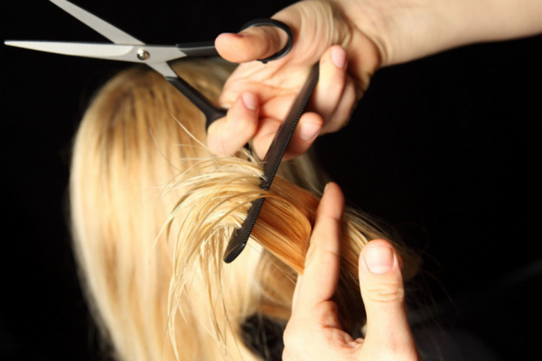 Курси перукаря з нуля