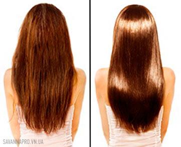 Курси догляду за волоссям