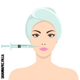 Курси инъекционной косметологии